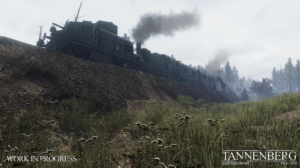 screenshots tannenberg galicia 1 1