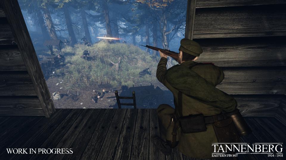 screenshots tannenberg galicia 4