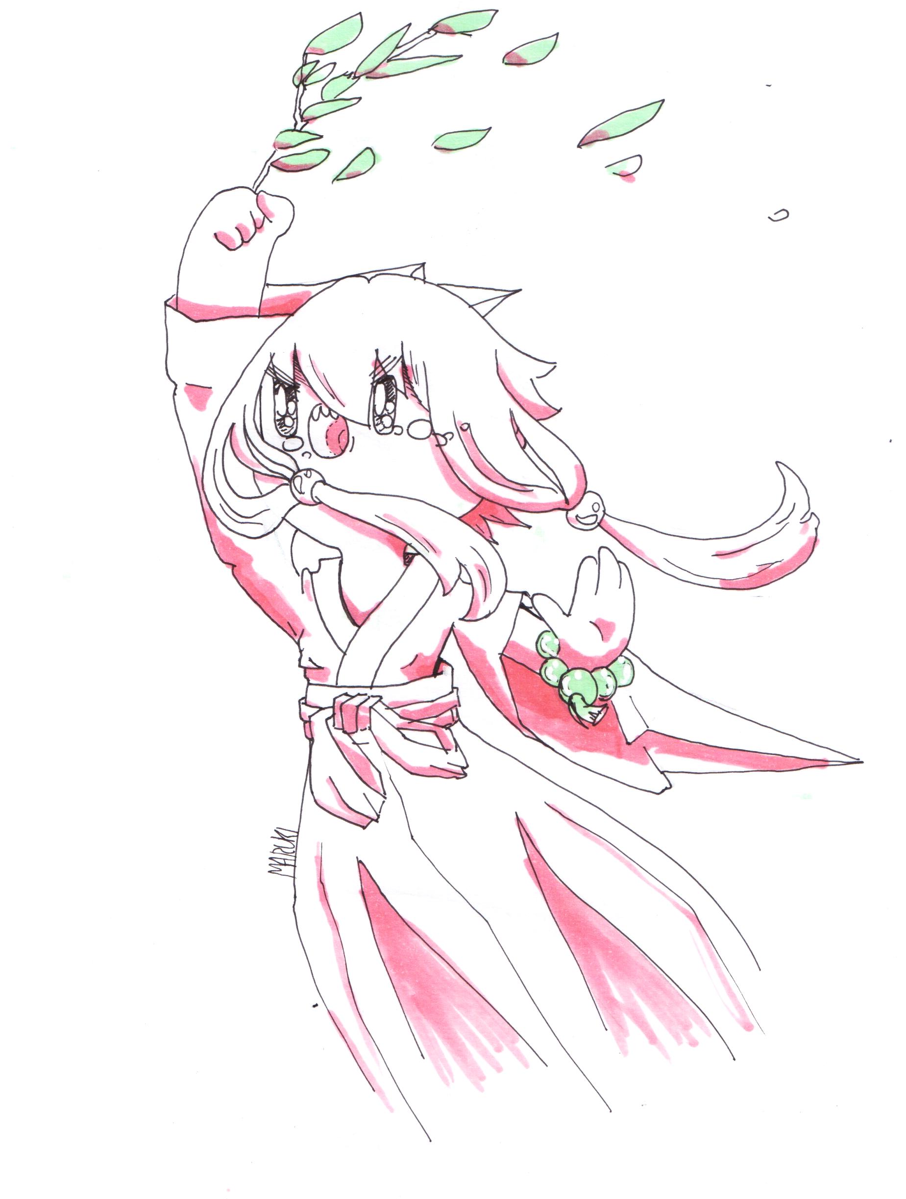 03 miko
