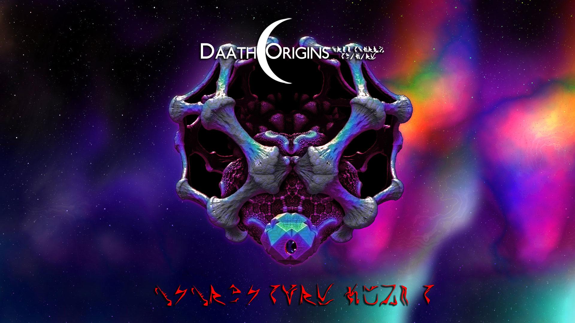 daath origins pr