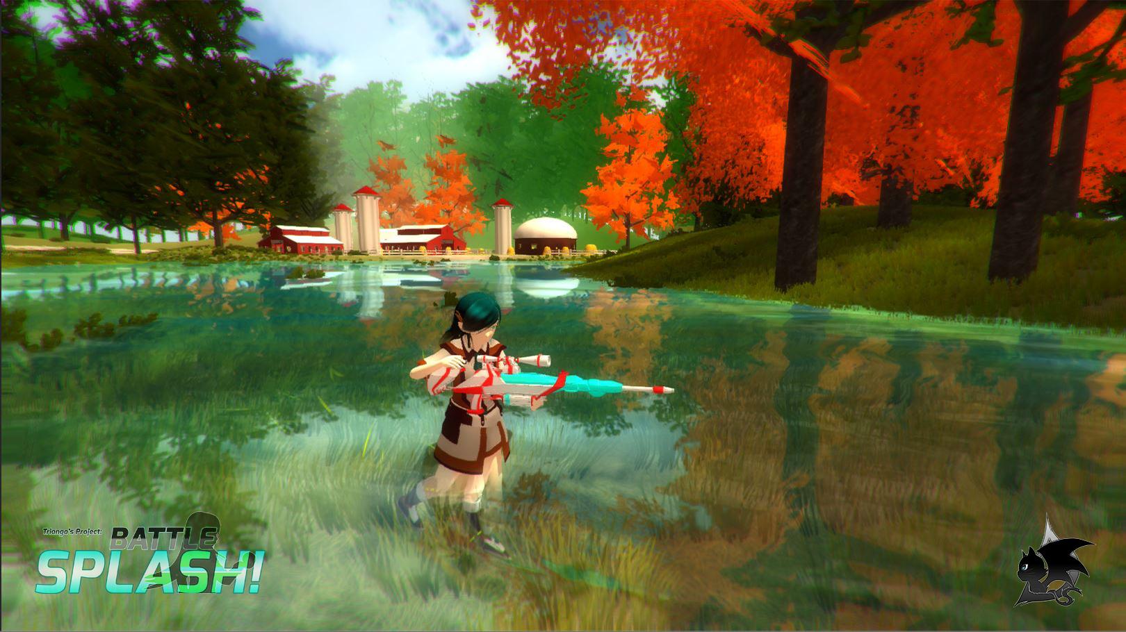 Battle Splash Comparison 5
