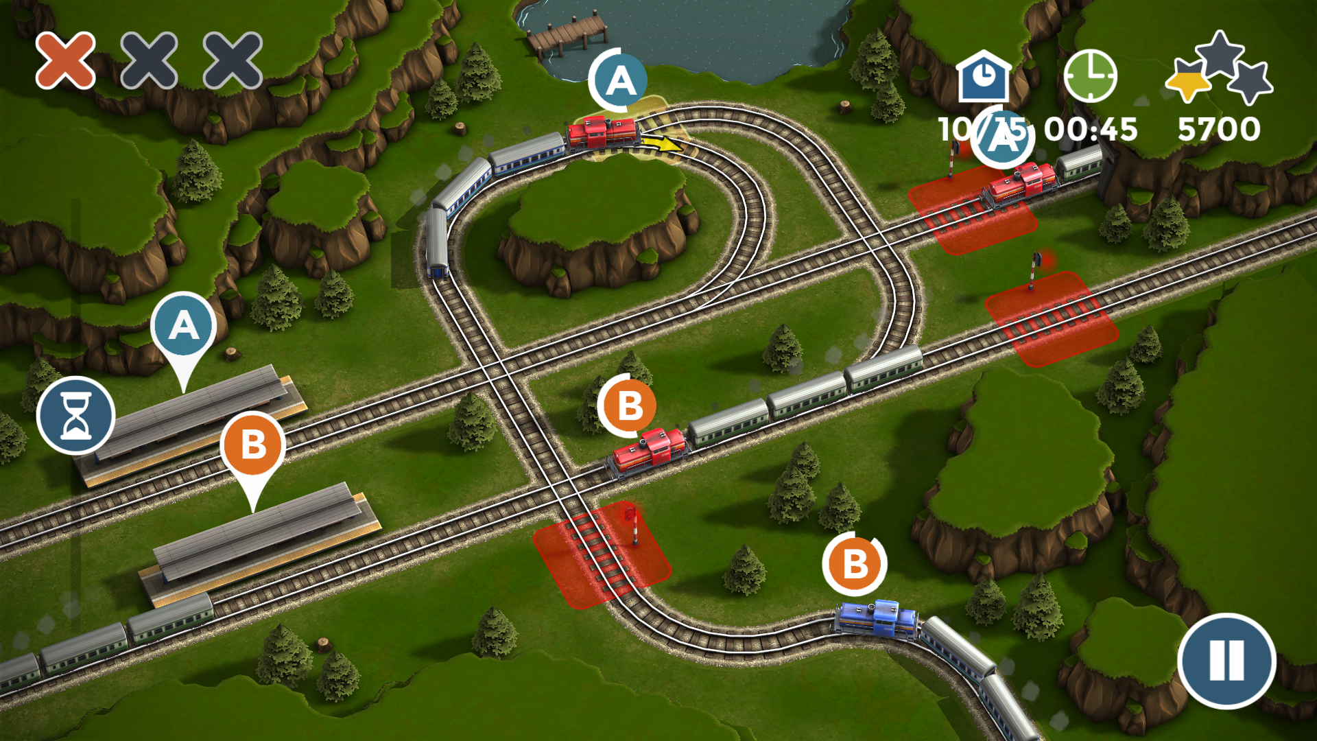 Android game traffic Racer cheats