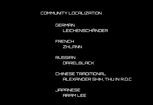 Subterrain Community Localization