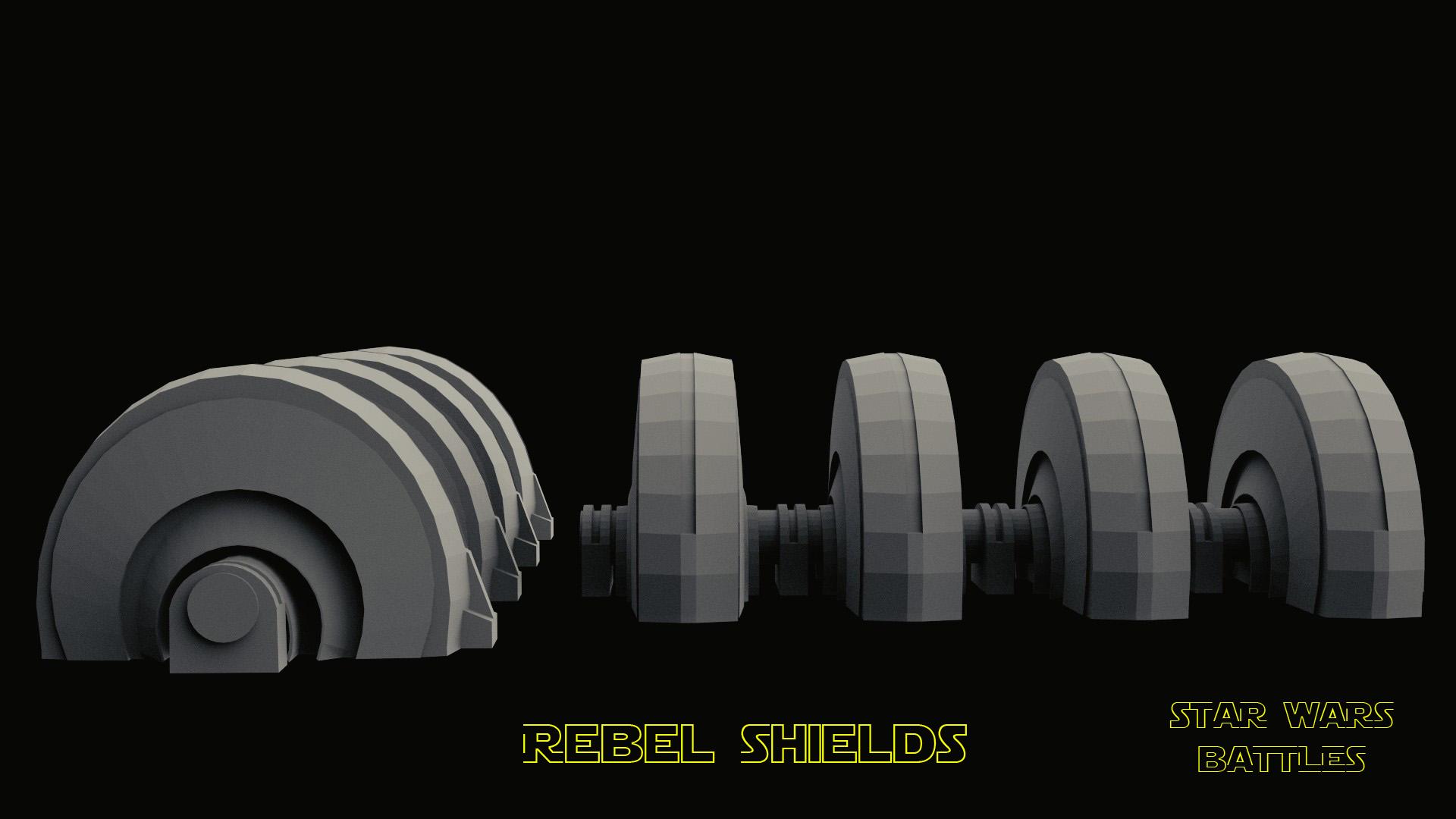Rebel Shields render