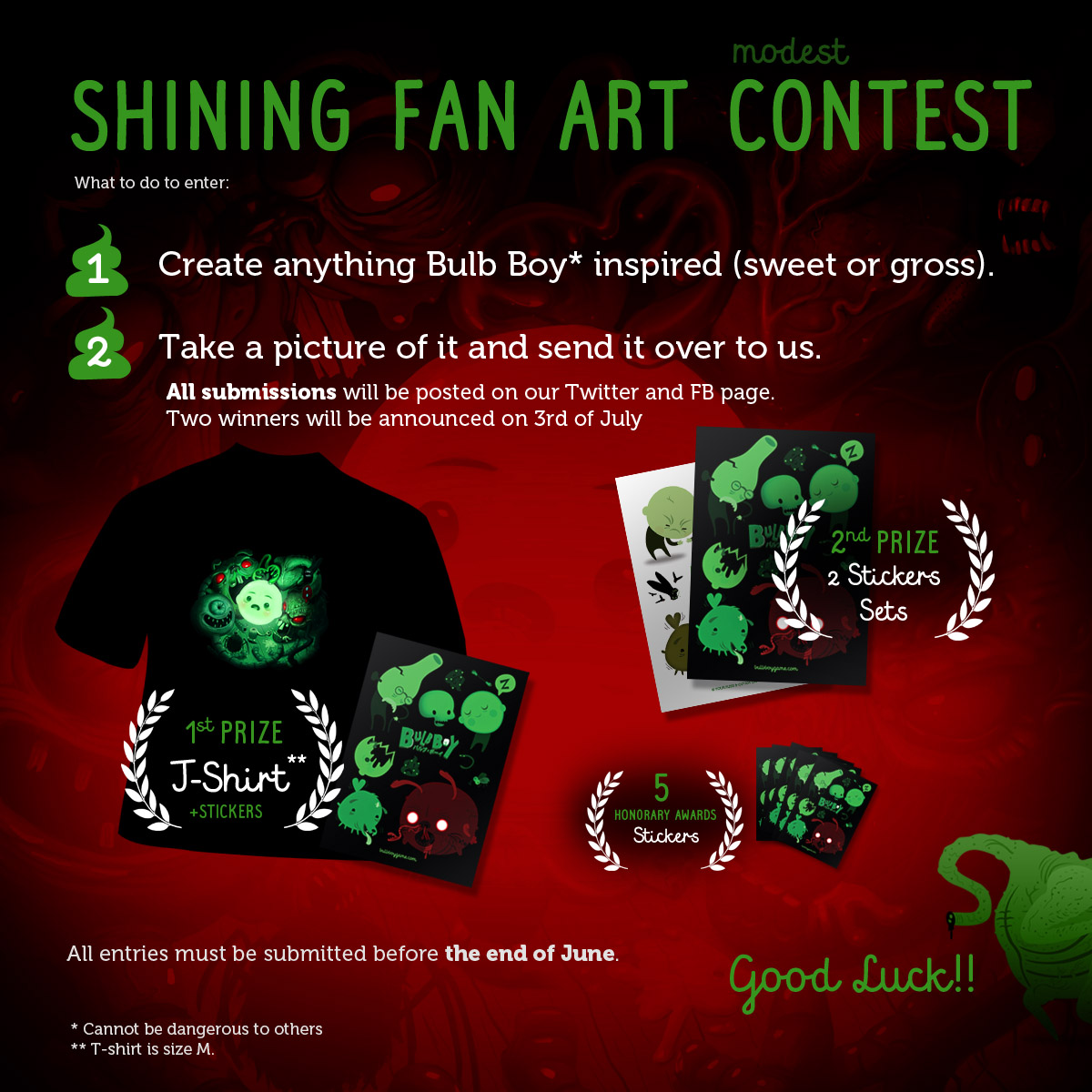 fanart contest2