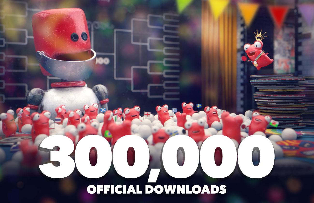 300k downloads v001