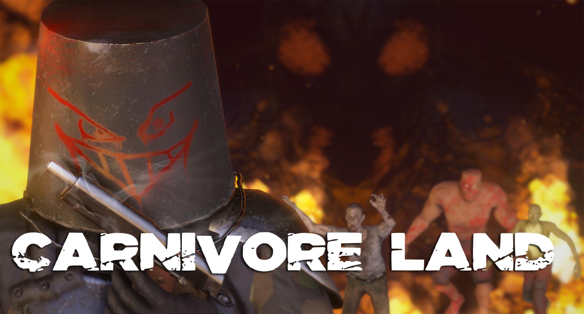 Carnivore Land Promo thumb