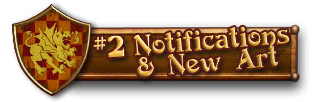 RecentUpdates NotificationsNewAr