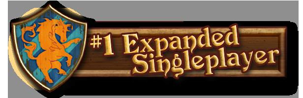 RecentUpdates SinglePlayer