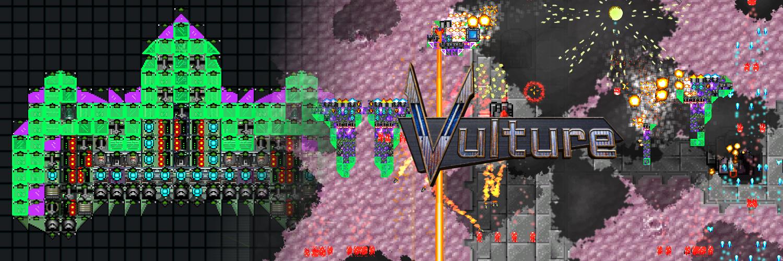 Vulture Banner