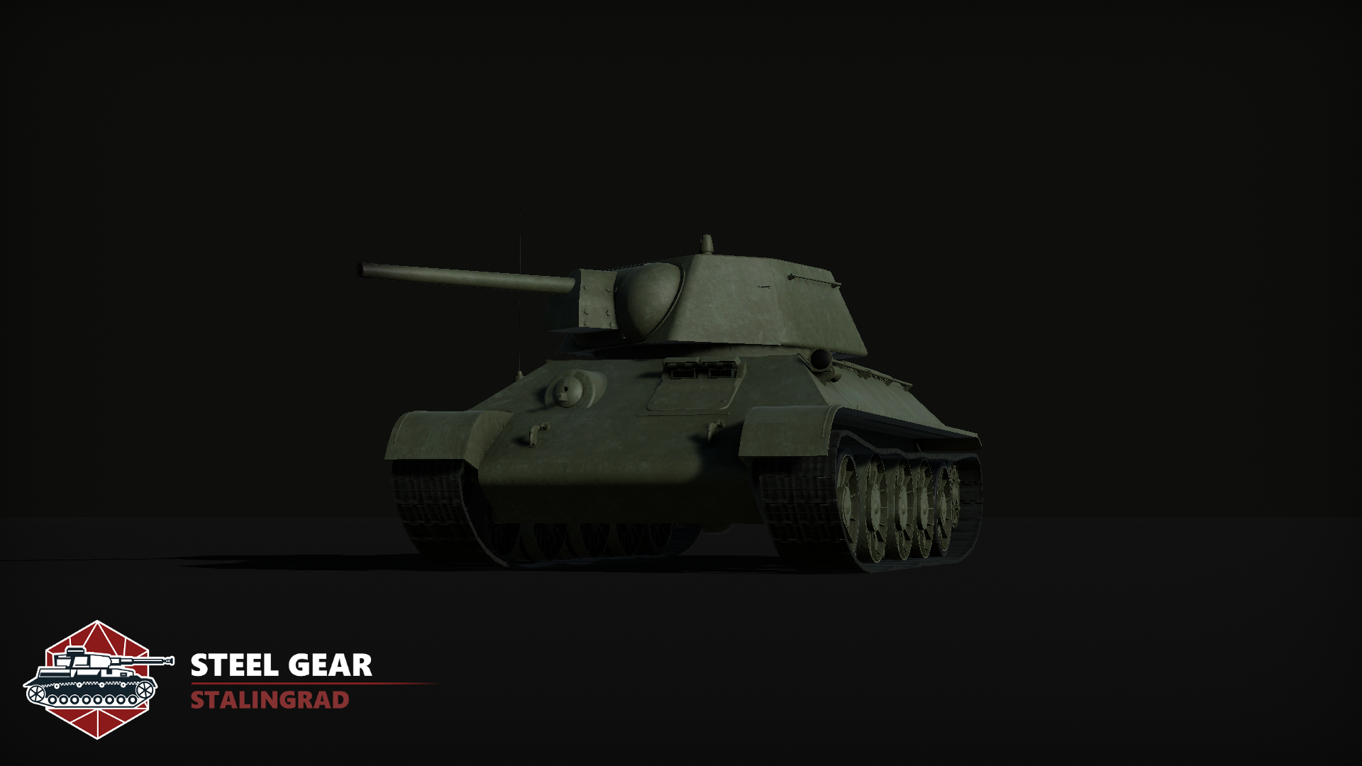 T 34 Face