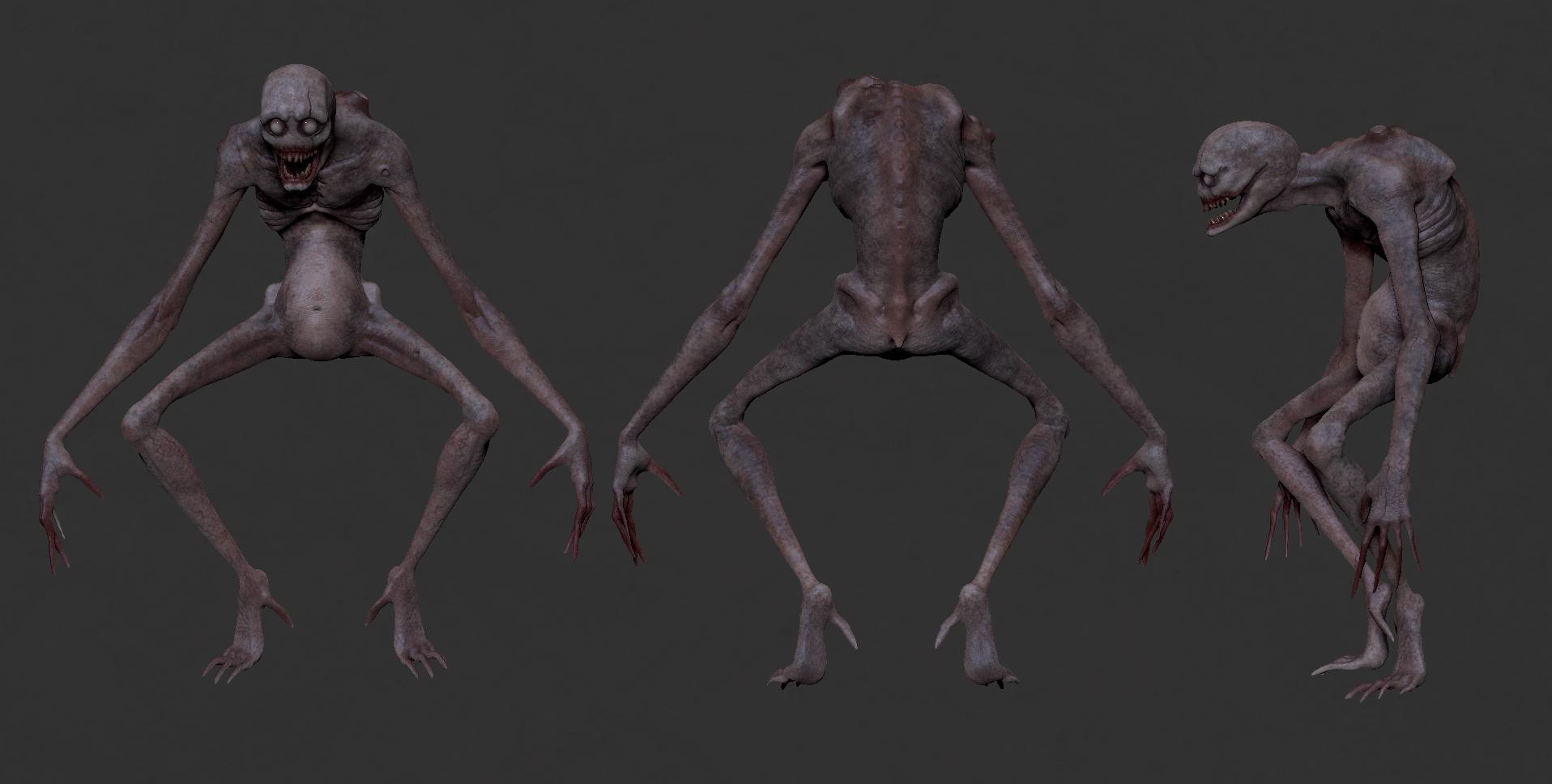 Creature001