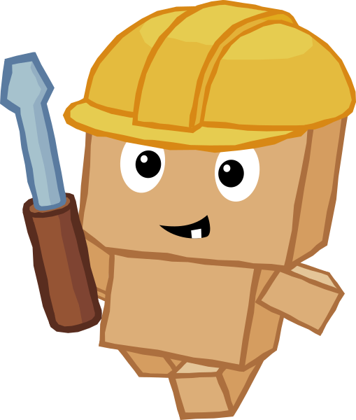 Box Kid Constructor