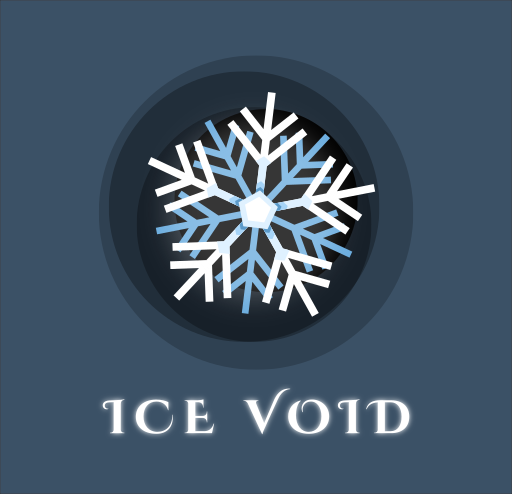 Ice Void Logo