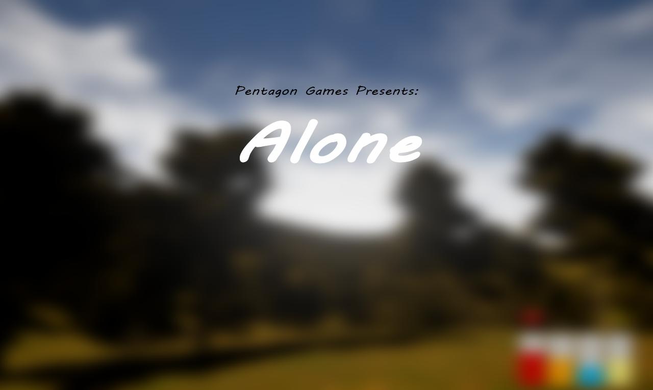 AloneTeaser