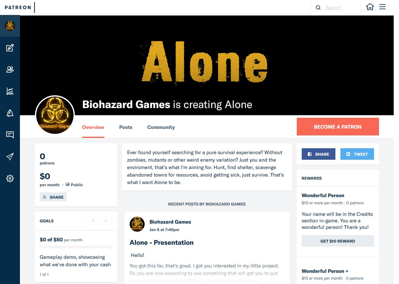 Screenshot 2018 1 13 Biohazard G