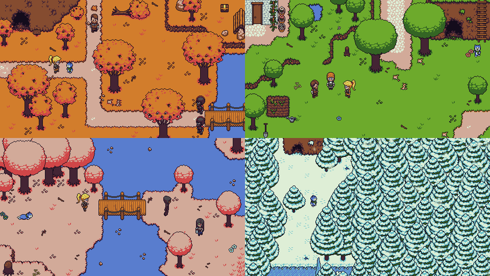 4Forests