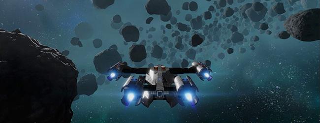 Empyrion - Galactic Survival Windows game