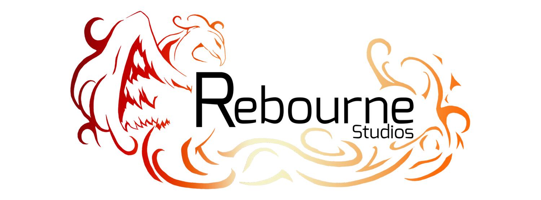 Rebourne Studios Logo