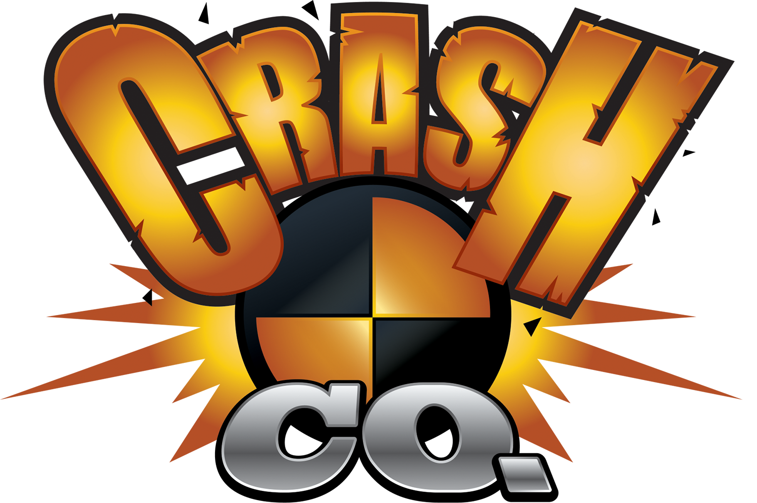 CrashCo Logo New