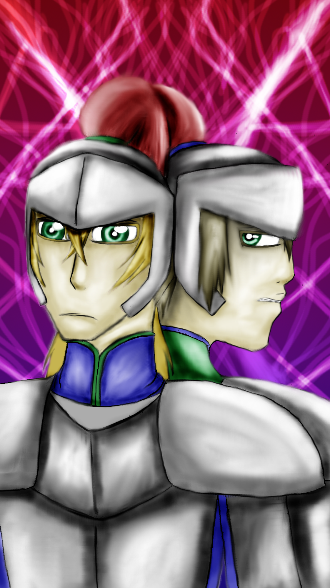 Gardis and Mervin