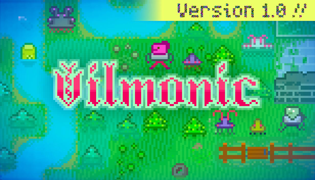 Vilmonic 1.0