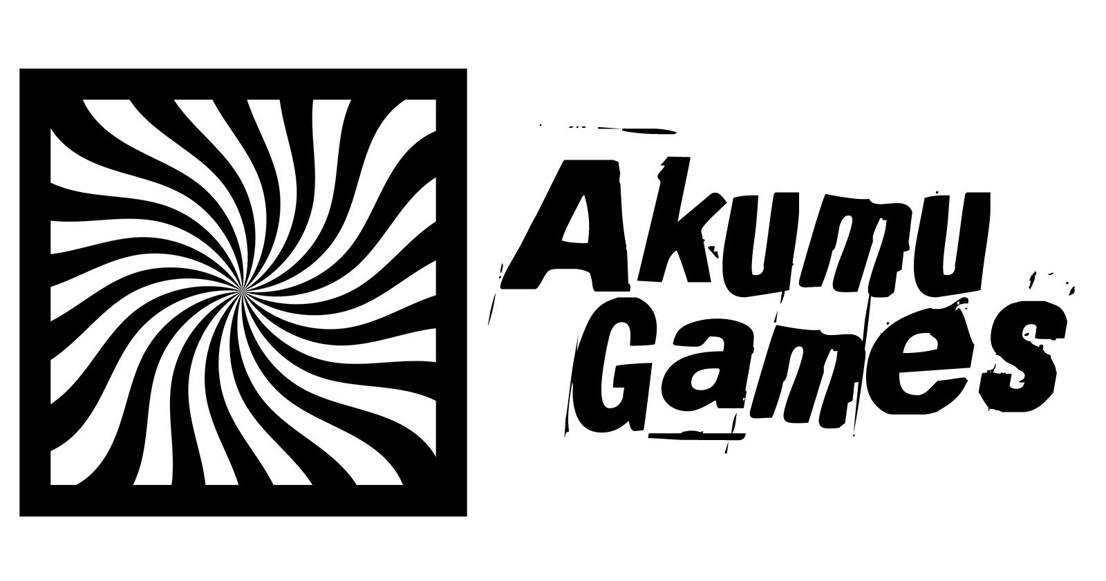 Akumu Games Logo