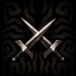 dual daggers
