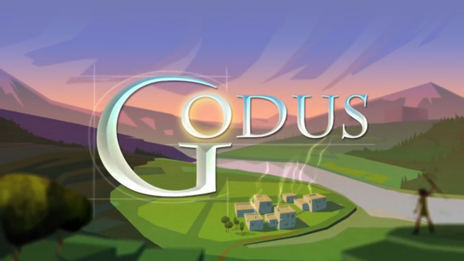 Godus - forever remains on early access...