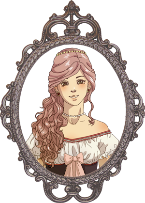 cupid character catherine
