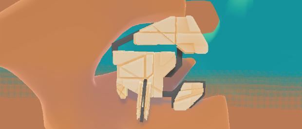 modular pieces polyknight games