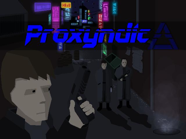 ProxyndicCoverArt