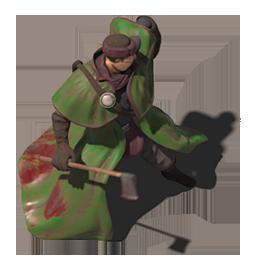 SkirmisherIcon