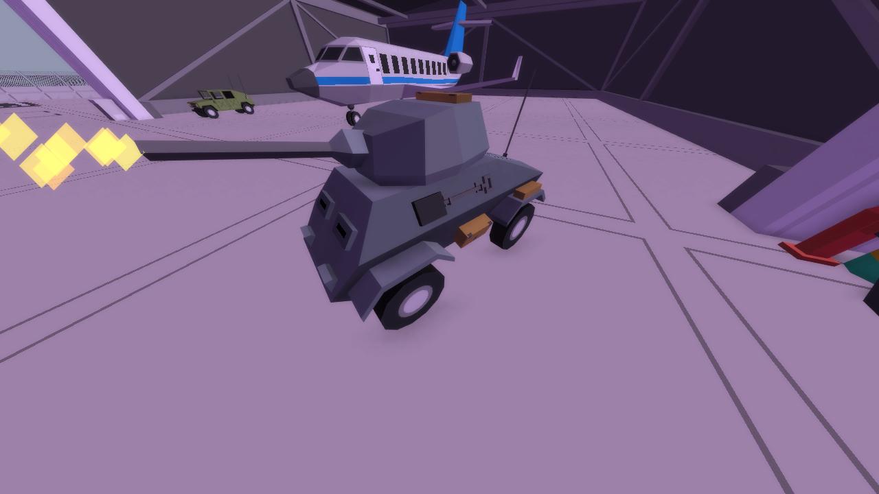 ArmorFire