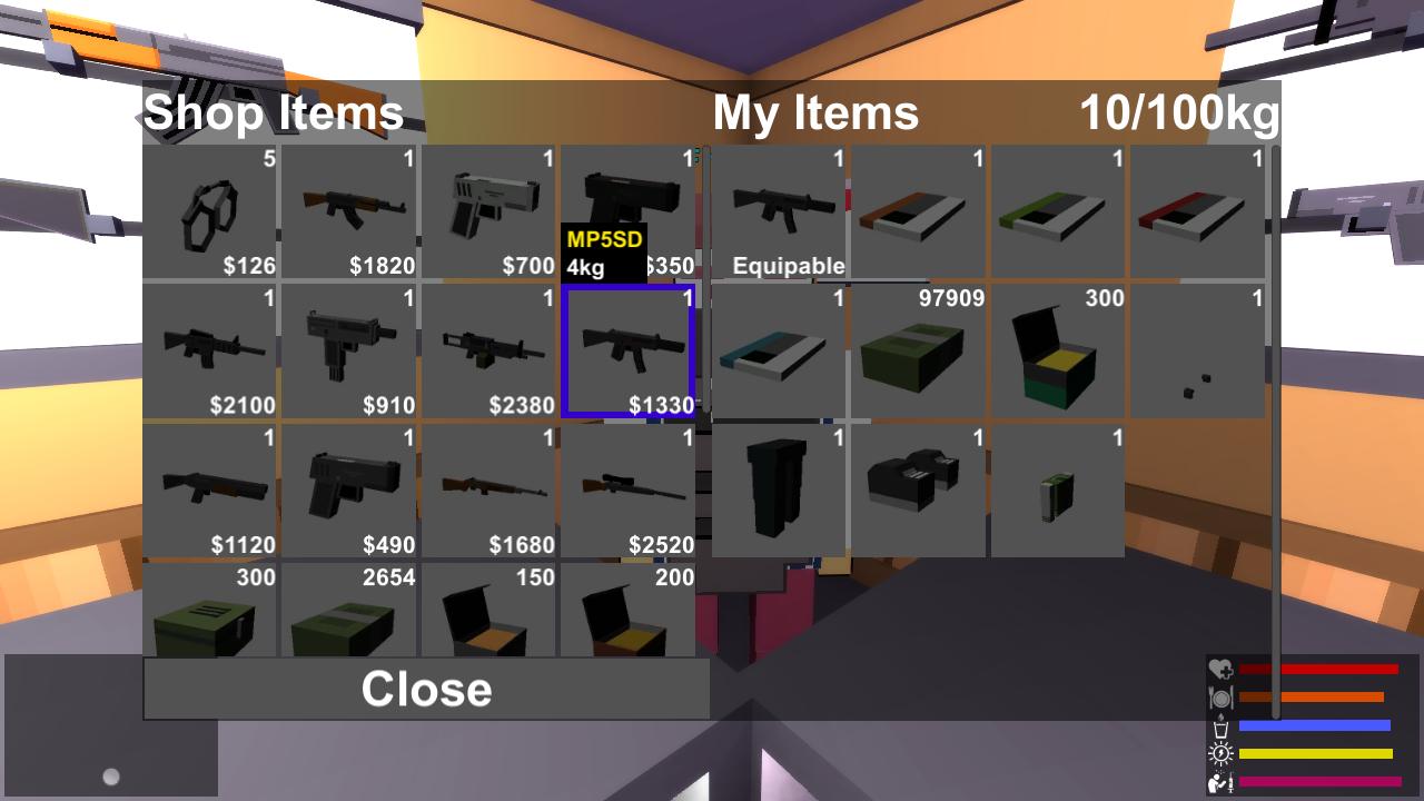 ShopMenu