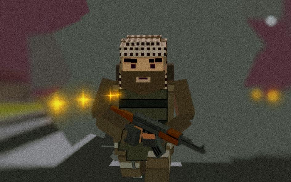 TerroristOutfit