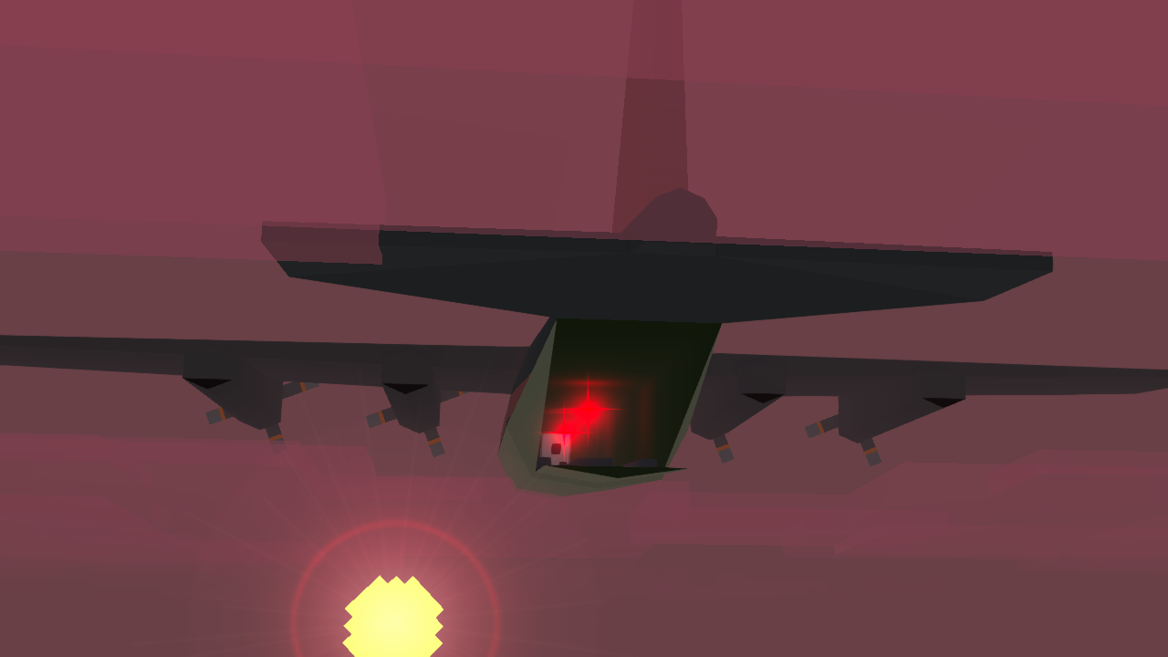 AirplaneLights