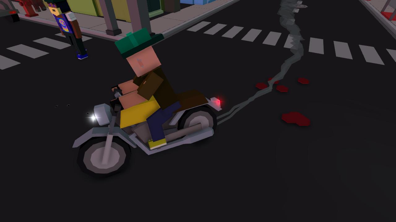 MotorcycleLean