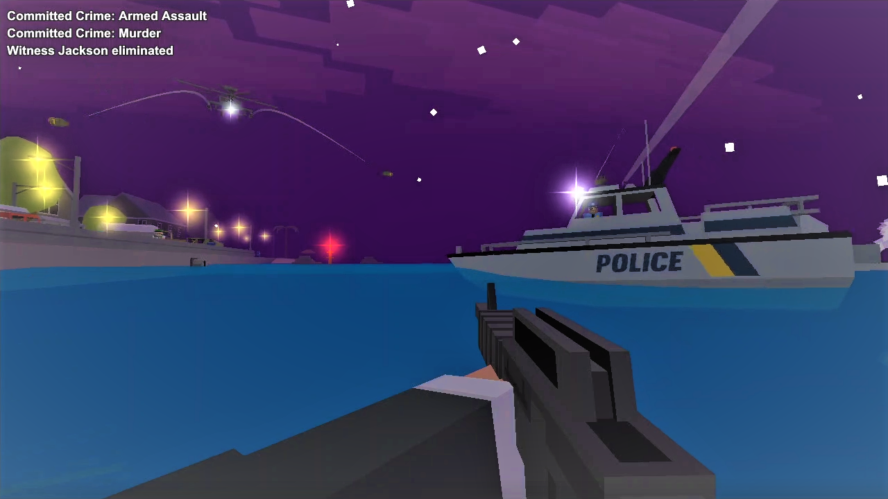 PoliceBoats
