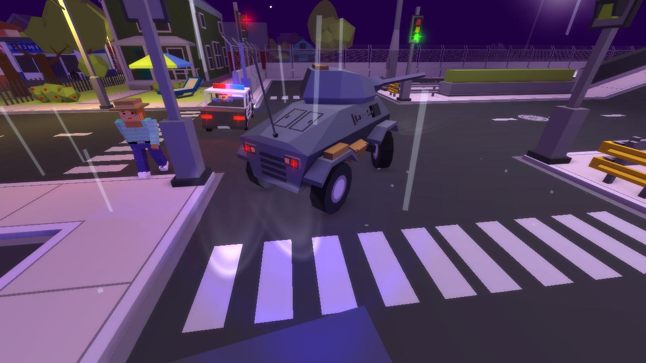 PoliceAPC