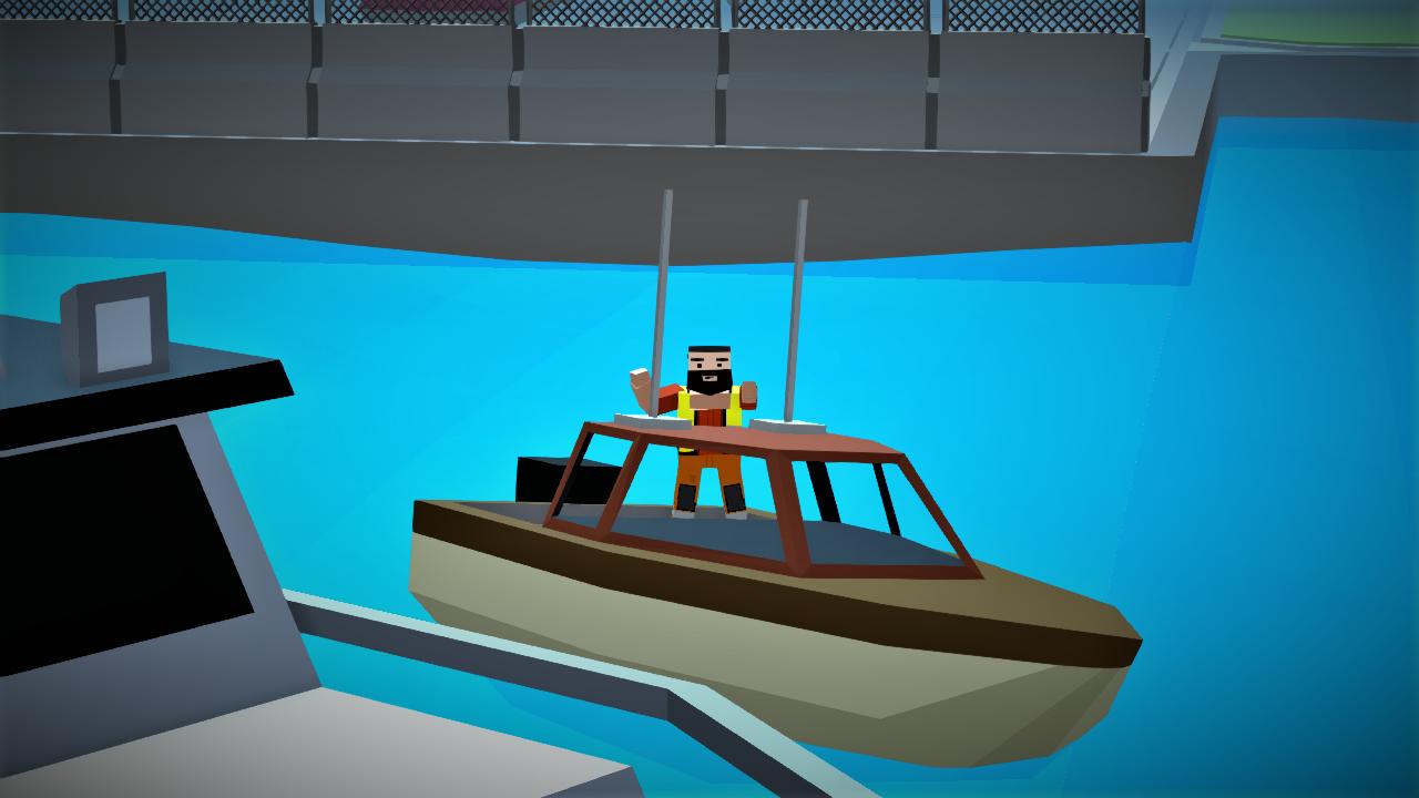BoatPhysics