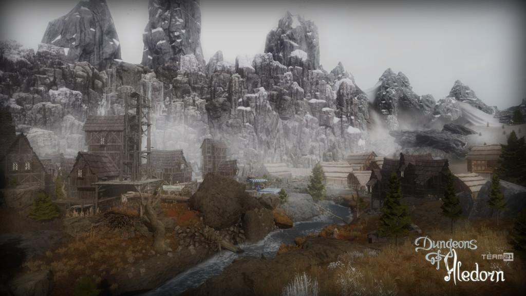DoA Team21 Dungeons of Aledorn n 2