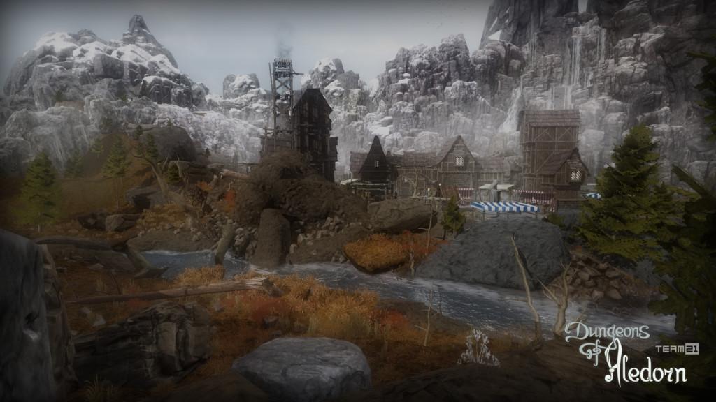 DoA Team21 Dungeons of Aledorn n 3