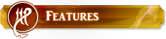 Header Features