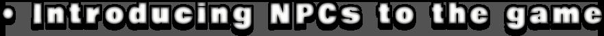 Indiedb IntroducingNPC
