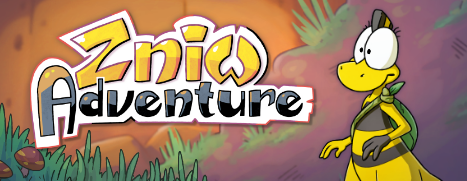 Zniw Adventure Steam header