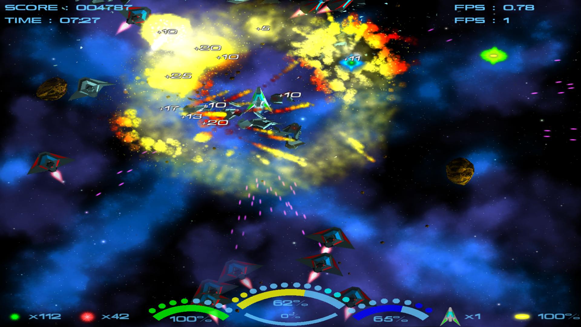 screenshot deflectBlaster2