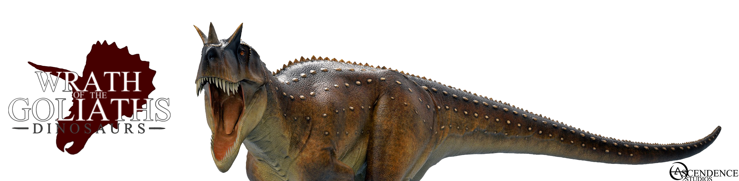 Ceratosaurus Footer 1