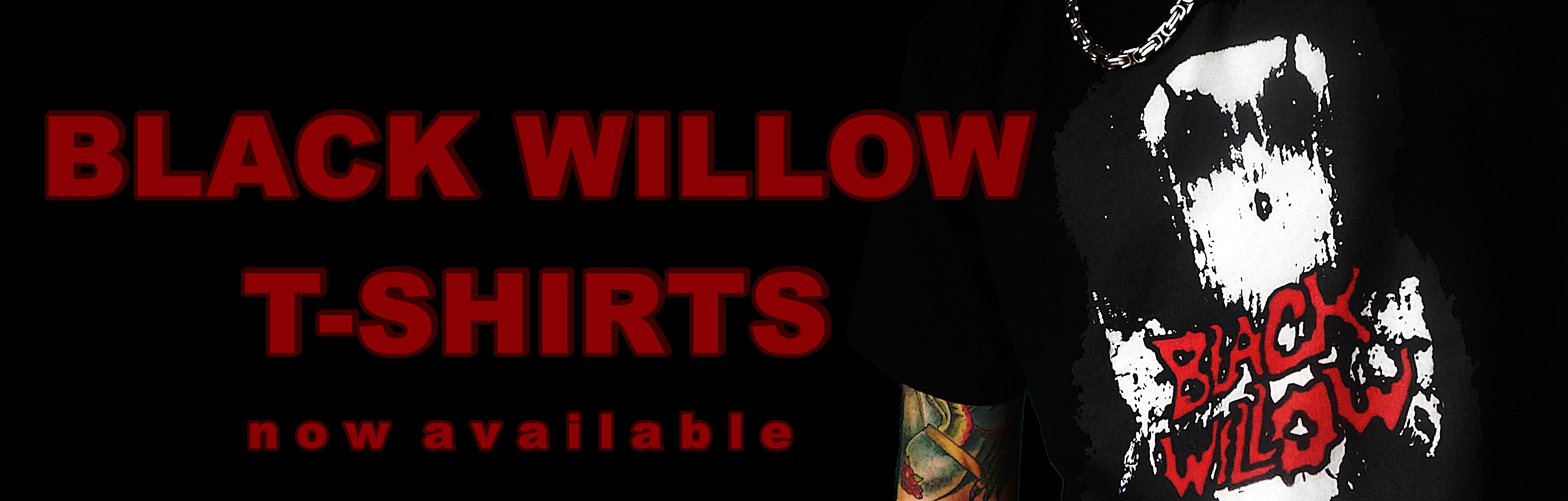 BlackWillowTshirts