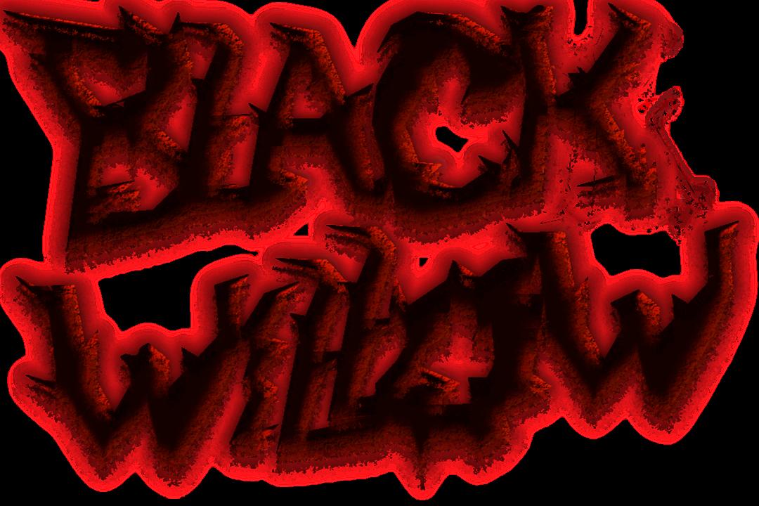 Black Willow Logo
